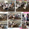 ภาพกิจกรรมการลงทะเบียนเรียน และรับอุปกรณ์การเรียน ปีการศึกษา 2564