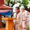 กิจกรรมวันคล้ายวันสถาปนาลูกเสือแห่งชาติ ประจำปี 2562